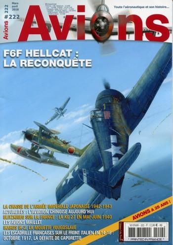 Avions 222 – Lela Presse