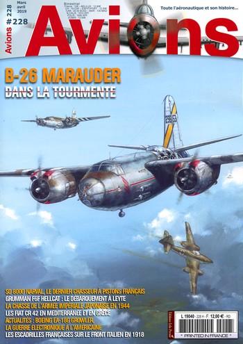 Avions 228 – Lela Presse