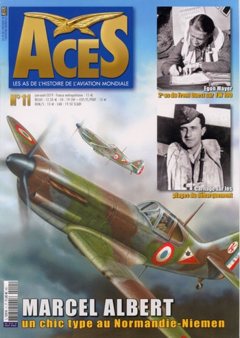 Aces 11 – Heimdal