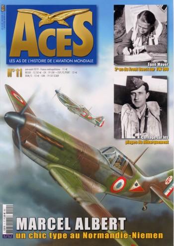 Aces 11 – Heimdal