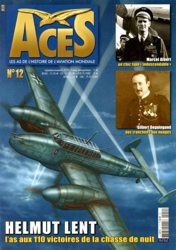Aces 12 – Heimdal