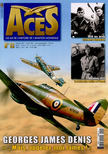 Aces 13 – Heimdal