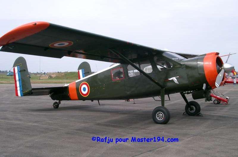 Broussard MH 1521 – n°106